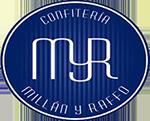 Panadería y confitería Millan y Raffo Logo